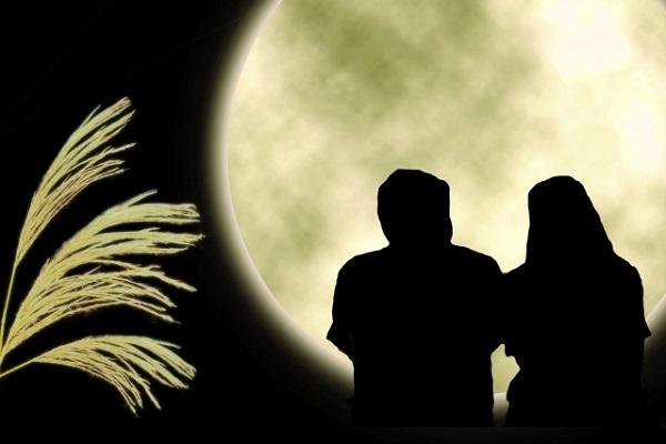 交際期間の長いカップルの画像